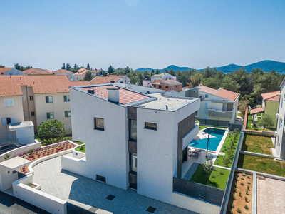Villa Biograd Gallery Images